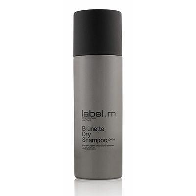T&G Style Finder Label.m Brunette Dry Shampoo