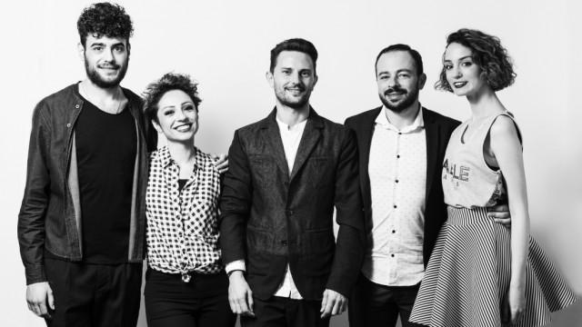8 domande a Eliseo Evangelista, Salon Manager di Cagliari