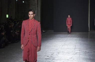 T&G Milan Fashion Week 2016 Helen Anthony