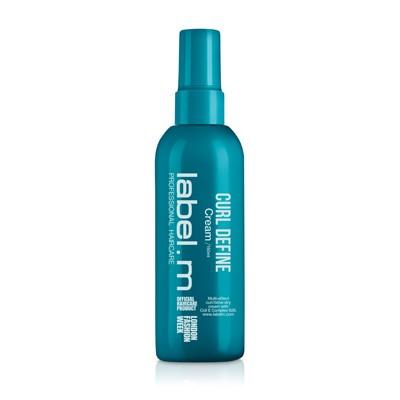 T&G Style Finder label.m Curl Define Cream