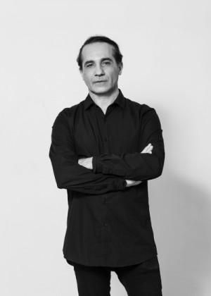 Fabrizio Palmieri Artistic Team Creative Director