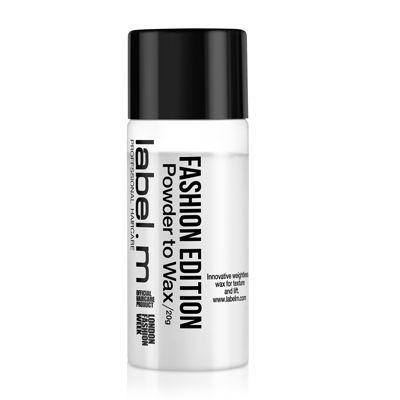 T&G Style Finder Labelm Powder To Wax