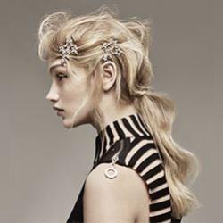Hair Up & Fashion Fix