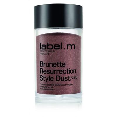 T&G Style Finder Label.m Brunette Resurrection