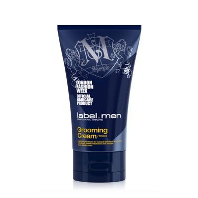 T&G Style Finder Label.men Grooming Cream