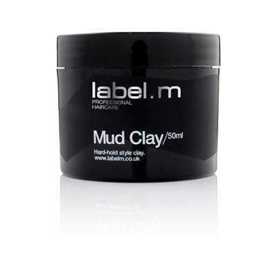 T&G Style Finder Label.m Mud Clay