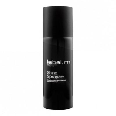 T&G Style Finder Label.m Shine Spray