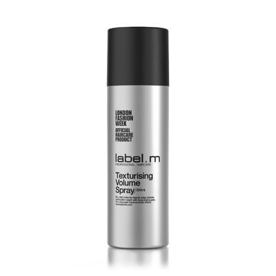 T&G Style Finder Label.m Texturising Volume Spray