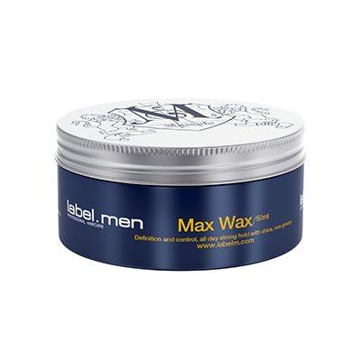 T&G Style Finder Label.men Max Wax