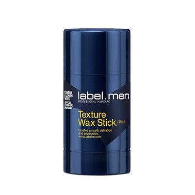T&G Style Finder Label.men Texture Wax Stick