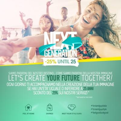 Next Generation Promo