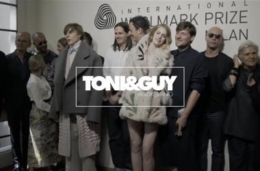T&G Milan Fashion Week 2016 International Woolmark Prize