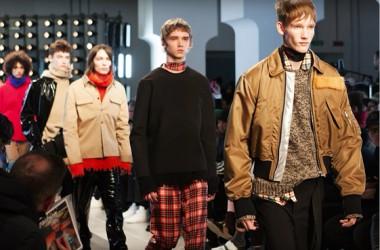 T&G Milan Fashion Week 2016 Massimo Giorgetti