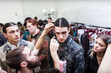 T&G Milan Fashion Week 2016 Antonio Marras