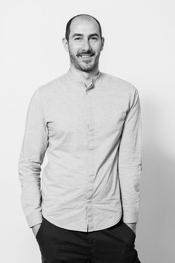 T&G Sergio Carlucci