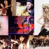 TONI&GUY allo show INSPIRE THE FUTURE di L'Oreal Professionnel 6 novembre 2016