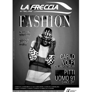 La Freccia Fashion