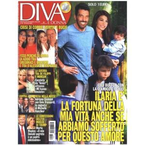 Diva & Donna