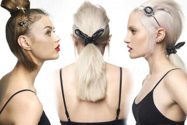 Gli accessori per capelli più trendy dell'estate
