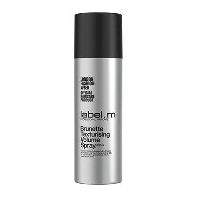 T&G Style Finder label.m Brunette Texturizing Volume Spray