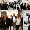 Opening party del salone Roma Ripetta 23 novembre 2017