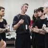T&G Milan Fashion Week 2018 Neil Barrett