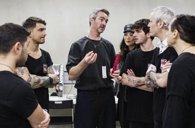 Milano Fashion Week 2018 Toni Amp Guy Italia