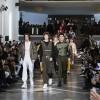 T&G Milan Fashion Week 2018 MSGM