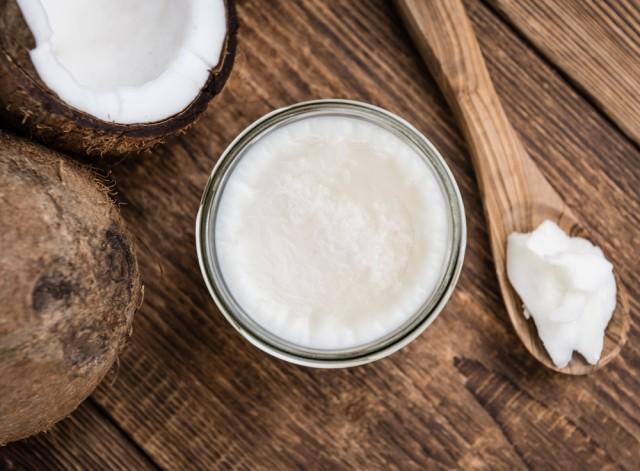 Rimedi naturali per le doppie punte: l'olio di cocco!