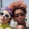 La trasformazione capelli by Toni&Guy per Freeda
