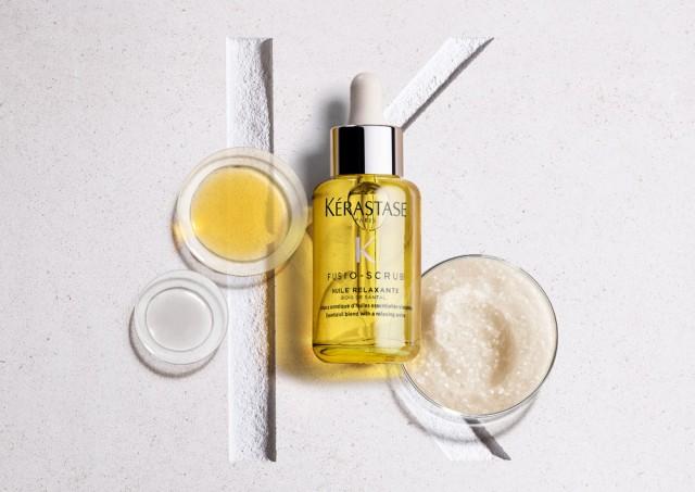 Fusio Scrub by Kérastase: il trattamento capelli detox perfetto per l'estate
