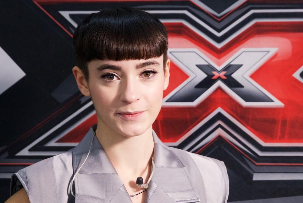 X Factor: i glamour look della finale!