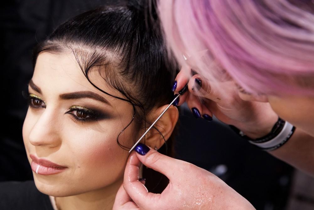 X FACTOR 13:  Tutti i glamour look di Federica