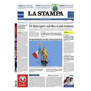 La Stampa (Ed. Torino)