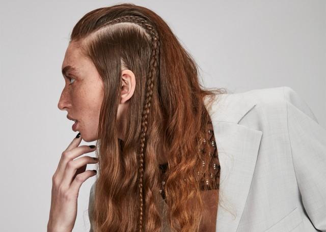 Baby Braids per capelli con le trecce: è arrivato il trend dell'estate!