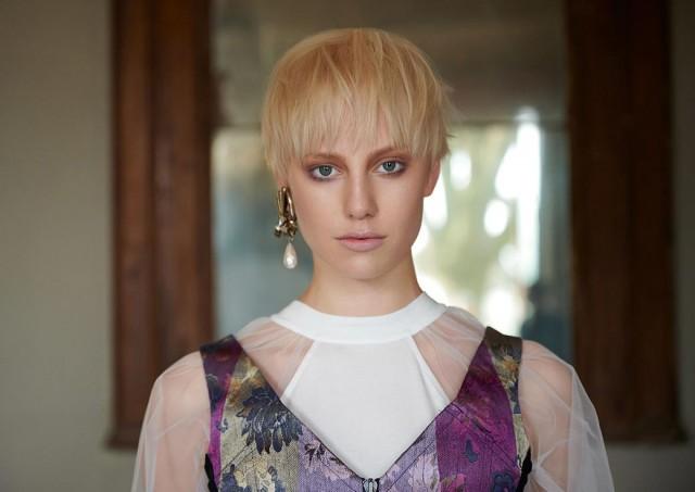 Come indossare i nuovi tagli per capelli corti 2020