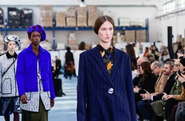 T&G Milan Fashion Week 2020 Arthur Arbesser