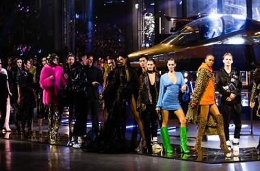 T&G Milan Fashion Week 2020 Philipp Plein
