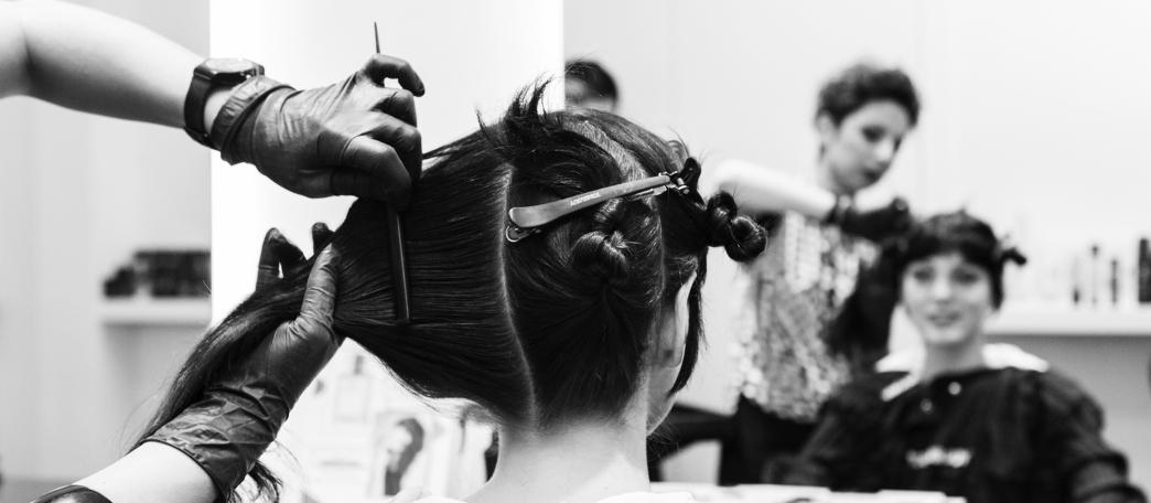 Taglio capelli parrucchiere Cagliari