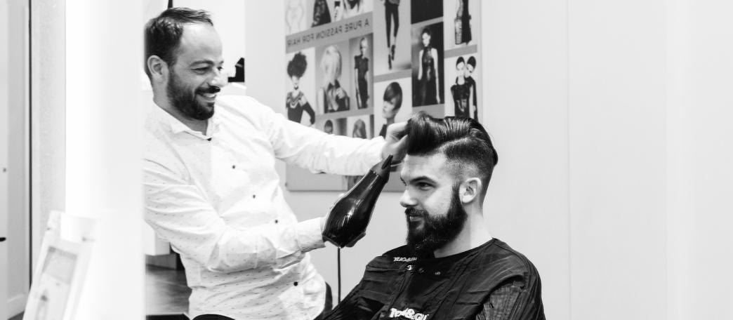 Salone parrucchiere Cagliari Toni&Guy
