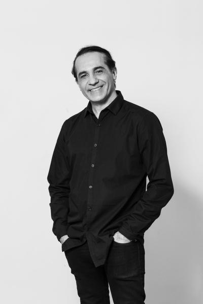 Fabrizio Palmieri