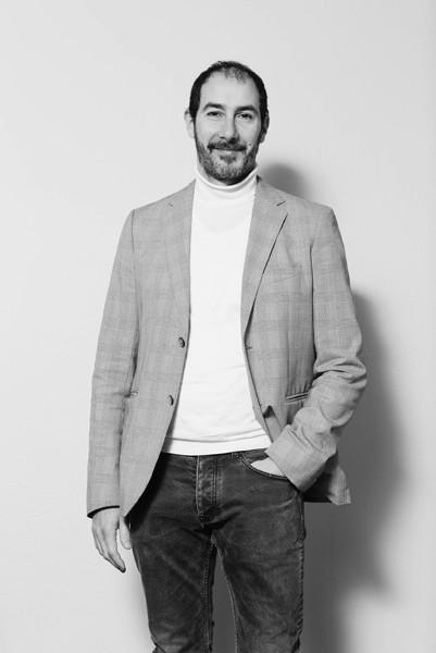 Sergio Carlucci