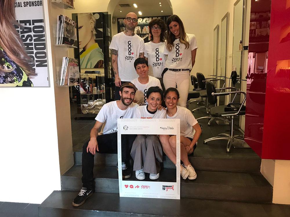 Team T&G Bologna