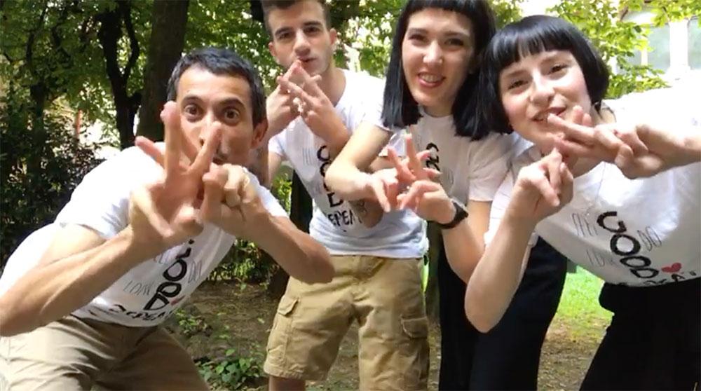 Team T&G Bergamo