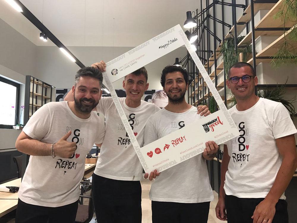 Team T&G Verona