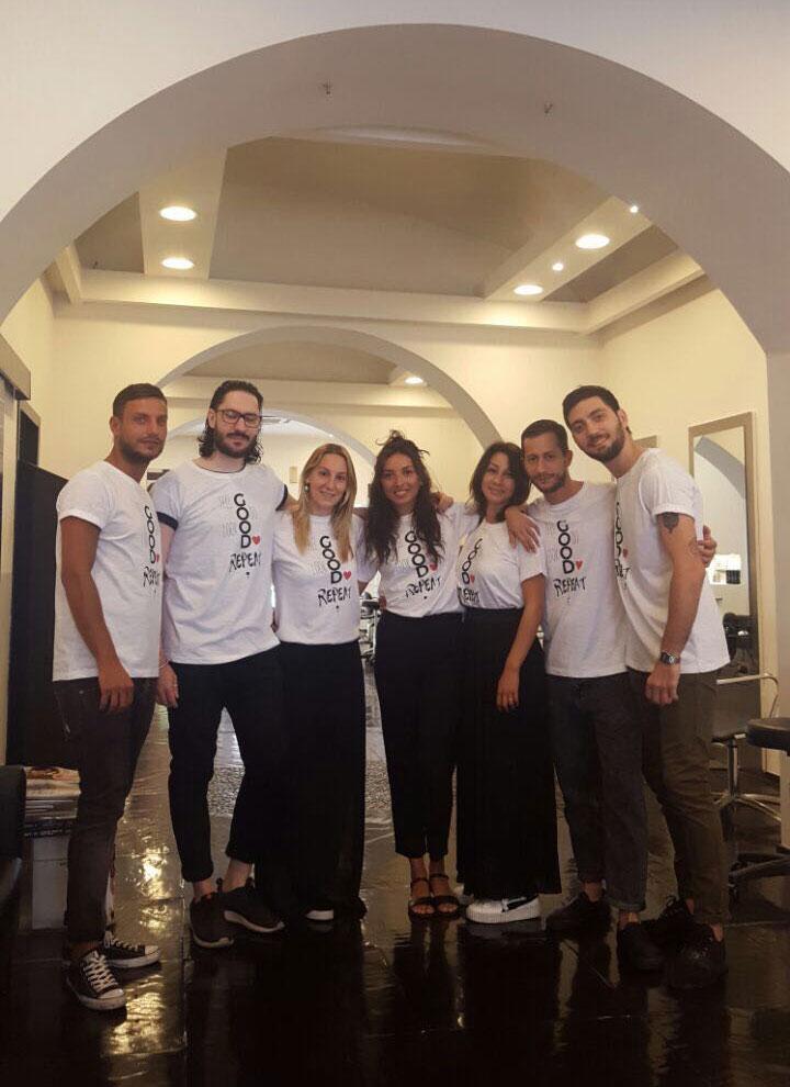 Team T&G Roma - Tomacelli