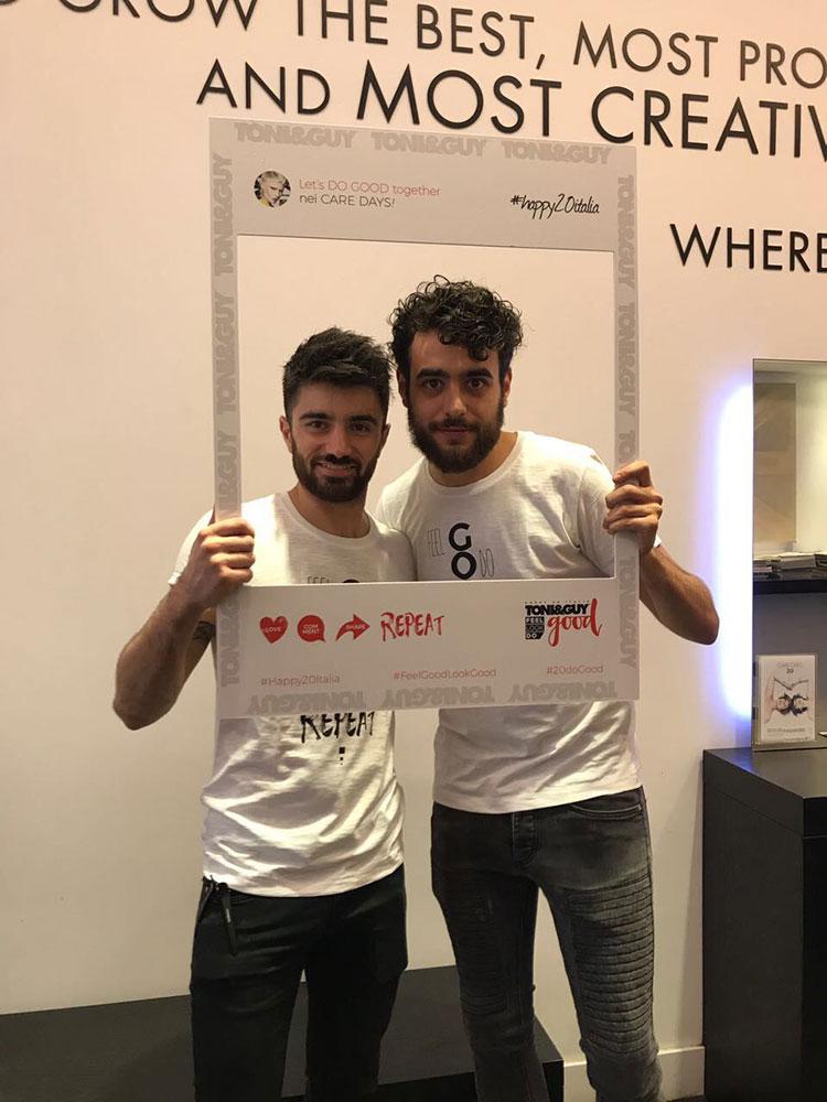 Team T&G Cagliari
