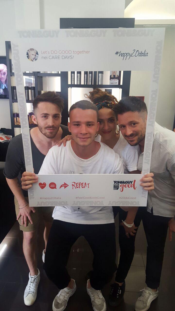 Team T&G Torino Principi