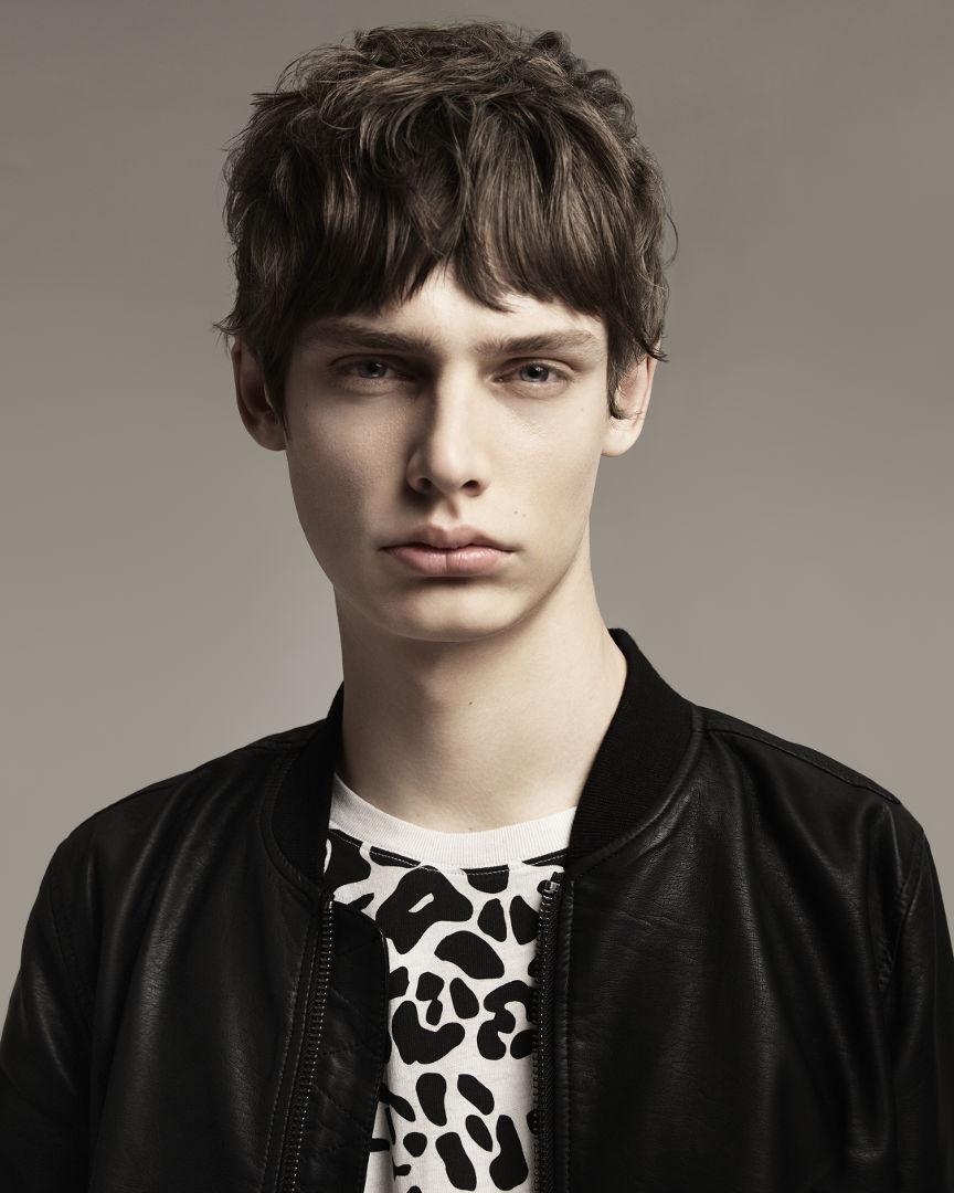 Matt hair by Charlie Cullen