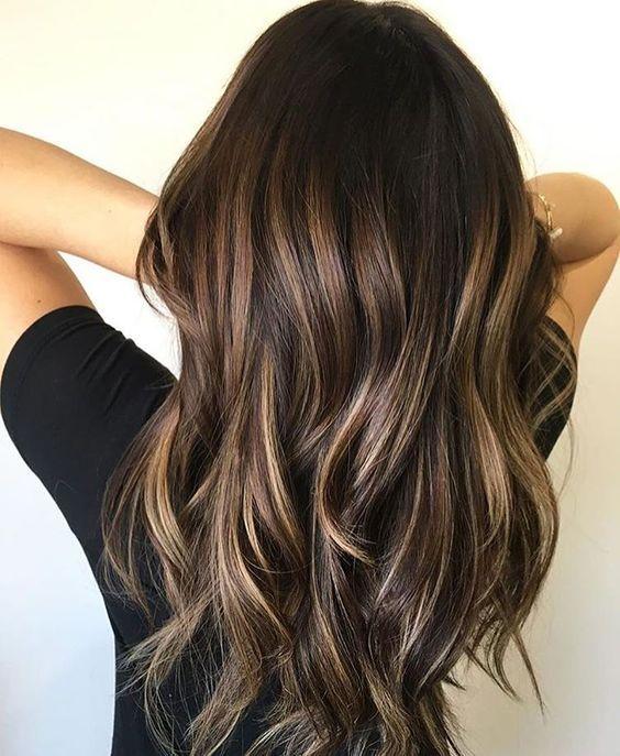 Photo hairstylesbeauty.com via Pinterest